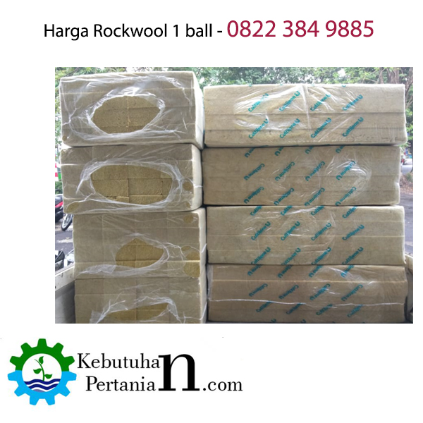 Rockwool Shopee 082223849885